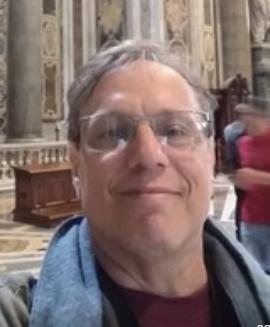 Rogerio Benevenuto