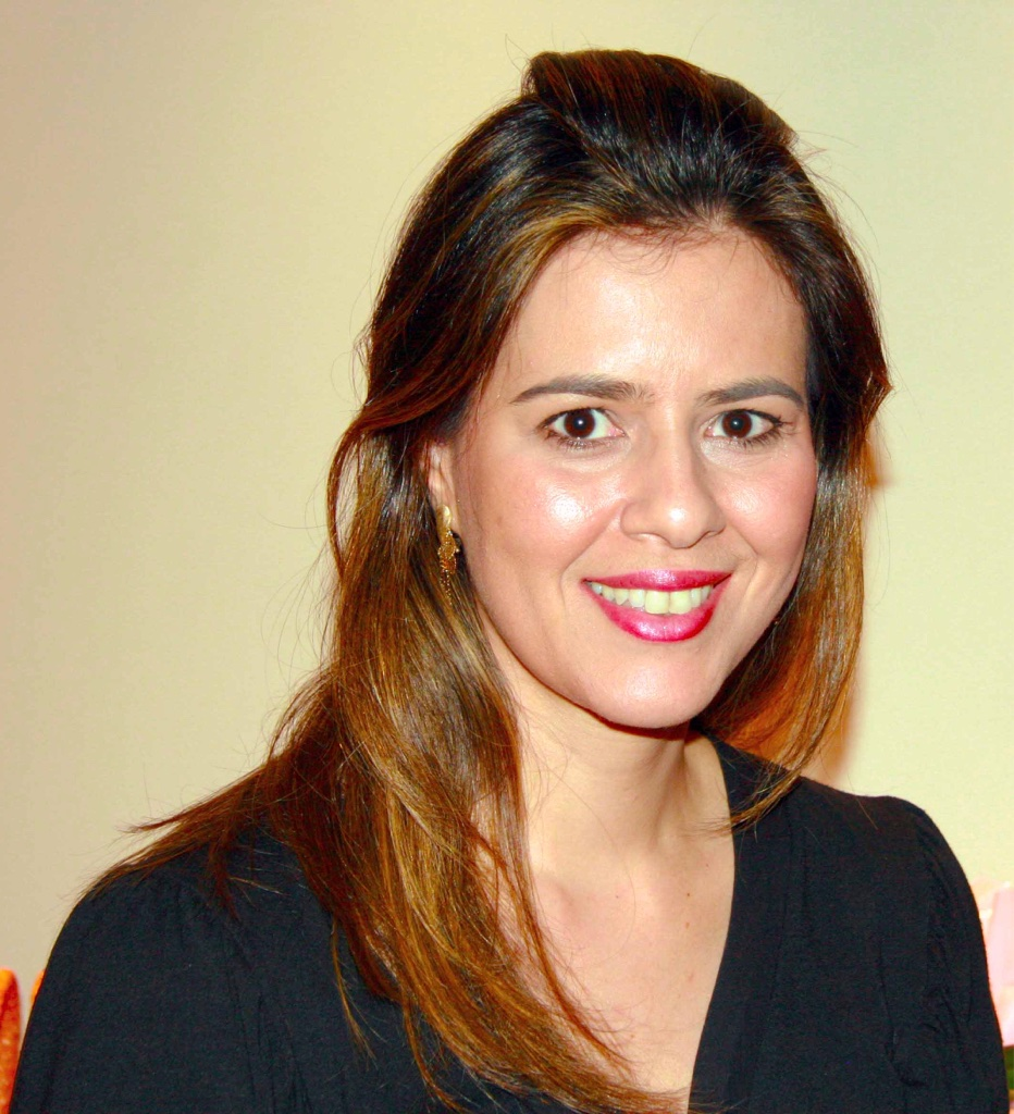 Leide Vania Miranda Moreira